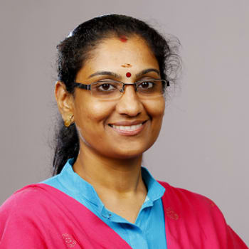 Pediatrician in Kozhikode  -  Dr. Roshini Gangan