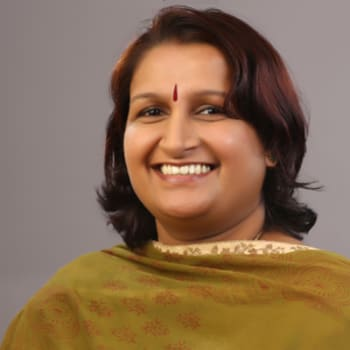 Pediatrician in Kozhikode  -  Dr. Manjula