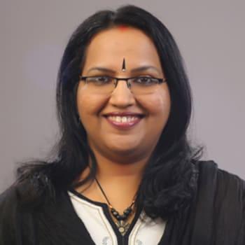Pediatrician in Kozhikode  -  Dr. Divya Nath K. R.