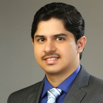 Pediatrician in Kozhikode  -  Dr. Vishnu Mohan