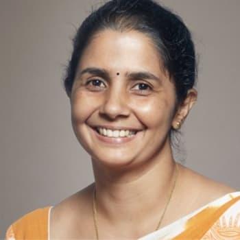 Pediatrician in Kozhikode  -  Dr. Geetha Mammayil