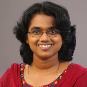 Dermatologist in Kozhikode  -  Dr. Preethi M Cherian