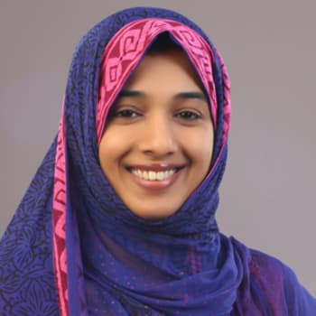 Dermatologist in Kozhikode  -  Dr. Lasida Ali