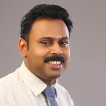 Endocrinologist in Kozhikode  -  Dr. Vimal M V