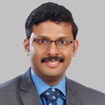 Endocrinologist in Kozhikode  -  Dr. Sreejith M