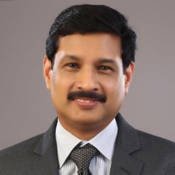 ENT in Kozhikode  -  Dr. Ravi A