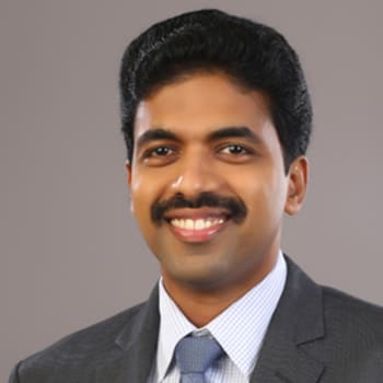ENT in Kozhikode  -  Dr. Manoj Mathew