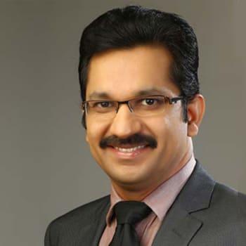 ENT in Kozhikode  -  Dr. Muneer M K