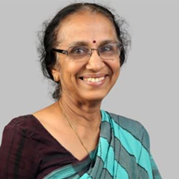 Ophthalmologist in Kozhikode  -  Dr. Indira Varma