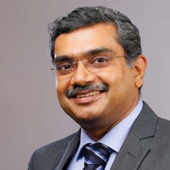Ophthalmologist in Kozhikode  -  Dr. Sujith V Nayanar