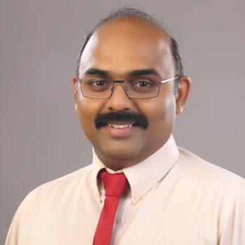 Psychiatrist in Kozhikode  -  Dr. Biju Sunny Tharayi