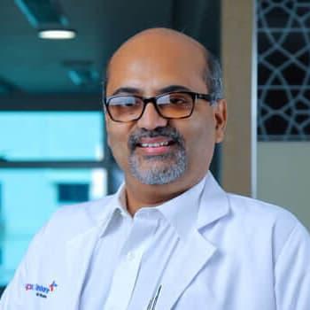 Diabetologist in Ernakulam  -  Dr. Johny J. Kannampilly