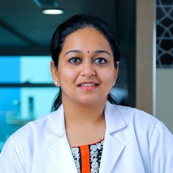 ENT in Ernakulam  -  Dr. Shwetha Shenoy