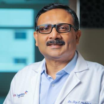 Gastroenterologist in Ernakulam  -  Dr. Roy. J. Mukkada