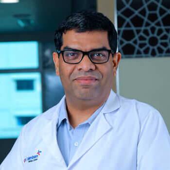 Gastroenterologist in Ernakulam  -  Dr. Antony Paul Chettupuzha
