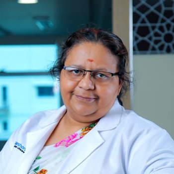 Gastroenterologist in Ernakulam  -  Dr. V. Lekha