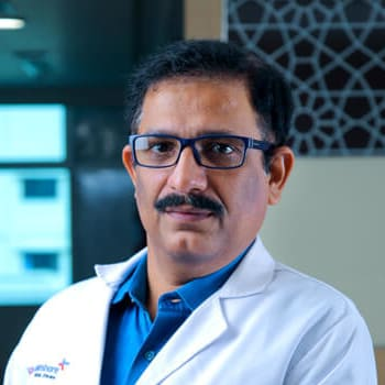 Gastroenterologist in Ernakulam  -  Dr. Shelly Chireyath Paul