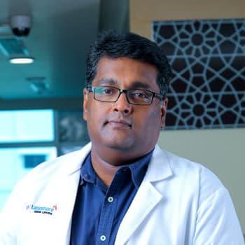 Gastroenterologist in Ernakulam  -  Dr. Pradeep George Mathew