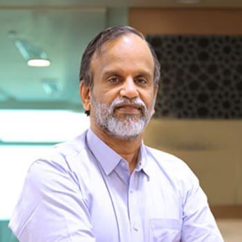 Oncologist in Ernakulam  -  Dr. V. P Gangadharan