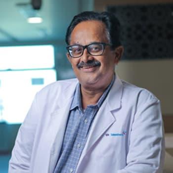 Oncologist in Ernakulam  -  Dr. Narayanan Hari Mohan