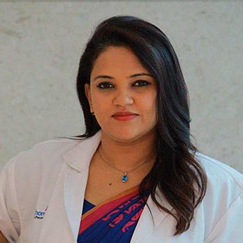 Gynaecologist in Ernakulam  -  Dr. Gigi Samsheer