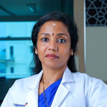 Gynaecologist in Ernakulam  -  Dr. Urmila Soman