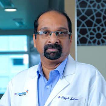 Oncologist in Ernakulam  -  Dr. Joseph Edison