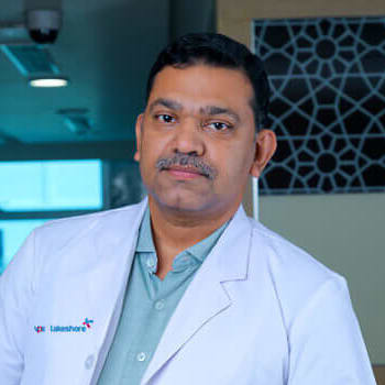 Orthopedic in Ernakulam  -  Dr. Dennis P. Jose