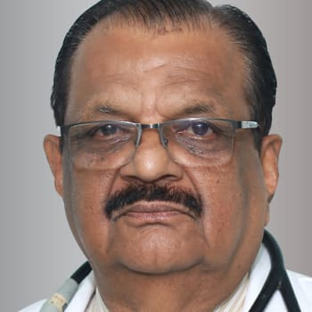 Psychiatrist in Ernakulam  -  Dr. (Col. ) P Ramachandran Kutty