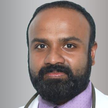 Psychiatrist in Ernakulam  -  Dr. Pratheesh P J