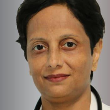 Psychiatrist in Ernakulam  -  Dr. Ringhoo Theresa Jose