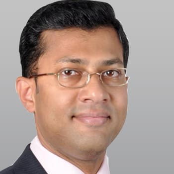 Cardiologist in Ernakulam  -  Dr. Jinesh Thomas Muthiraparampil