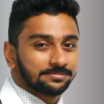 Cardiologist in Ernakulam  -  Dr. R Hariprasad