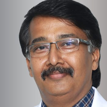 Dentist in Ernakulam  -  Dr. A Ram Mohan