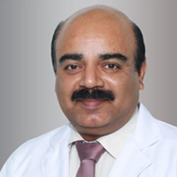 Dentist in Ernakulam  -  Dr. P C Sunil