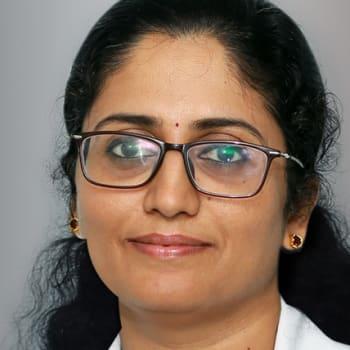 Dentist in Ernakulam  -  Dr. Preetha V Menon