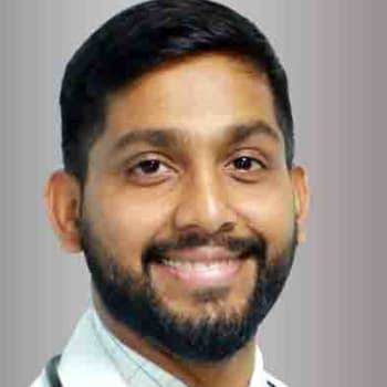 Dermatologist in Ernakulam  -  Dr. Alex James