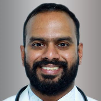 ENT in Ernakulam  -  Dr. Tinu Alby