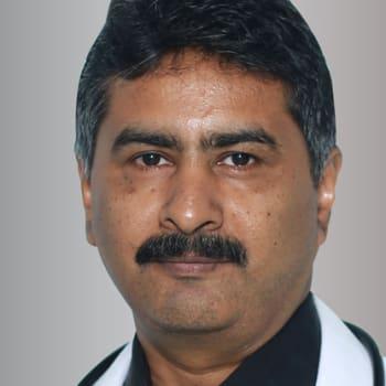 Gastroenterologist in Ernakulam  -  Dr. Dawney Zachariah