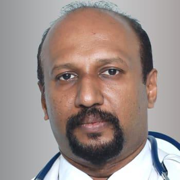 Gastroenterologist in Ernakulam  -  Dr. Sanjay Mukundan