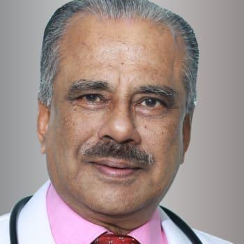 General Physician in Ernakulam  -  Dr. Paul Puthuran