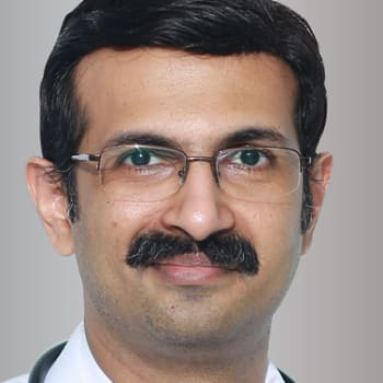 General Physician in Ernakulam  -  Dr. Puthussery Sumesh Chacko