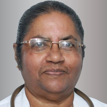 General Physician in Ernakulam  -  Dr. Mary Celine Stella
