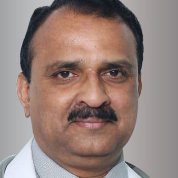 General Physician in Ernakulam  -  Dr. Joshy K Danny