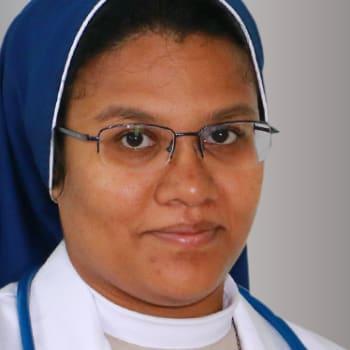 General Physician in Ernakulam  -  Dr. Sr. Romia Rodriguez