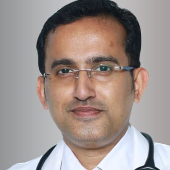 Pediatrician in Ernakulam  -  Dr. Rojo Joy