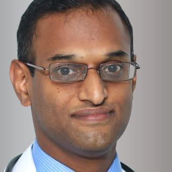 Nephrologist in Ernakulam  -  Dr. Punnoose Thomas Puthuveettil