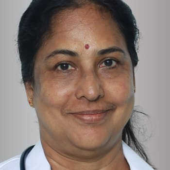 Neurologist in Ernakulam  -  Dr. Celinamma George