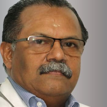 Oncologist in Ernakulam  -  Dr. C S Madhu