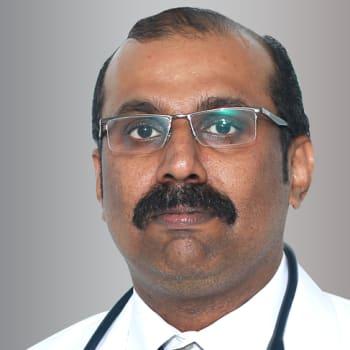 Orthopedic in Ernakulam  -  Dr. John Thayyil John